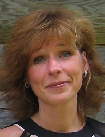 Anette Johansson - coach